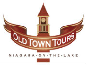 Old Town Tours Inc Logo
